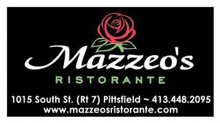 Mazzeo's Tip-A-Cop @ Mazzeo's Ristorante | Pittsfield | Massachusetts | United States