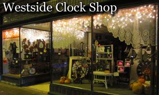 Westside Clock Shop