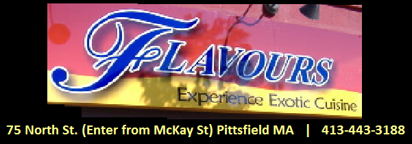 Restaurant, Flavours of Malaysia