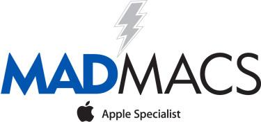 MadMacs logo options