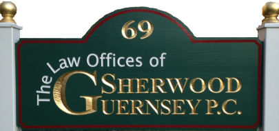 sherwood guernsey