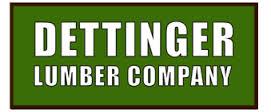 dettinger lumber