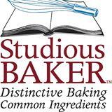 studious baker