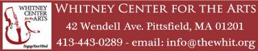 whitney center