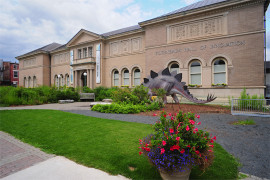 Berkshire Museum, Pittsfield, MA