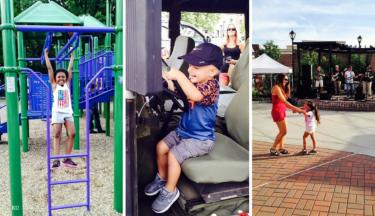 Pittsfield Children's Activities K. Cortes 2017