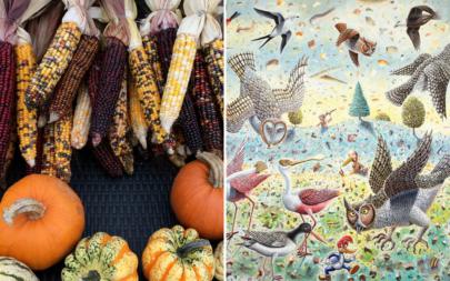 2000×1250 Harvest Festival, Berkshire Museum