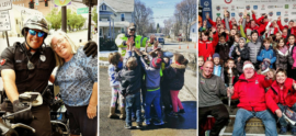 Community Spotlight- Officer Darren Derby, Downtown Pittsfield, MA
